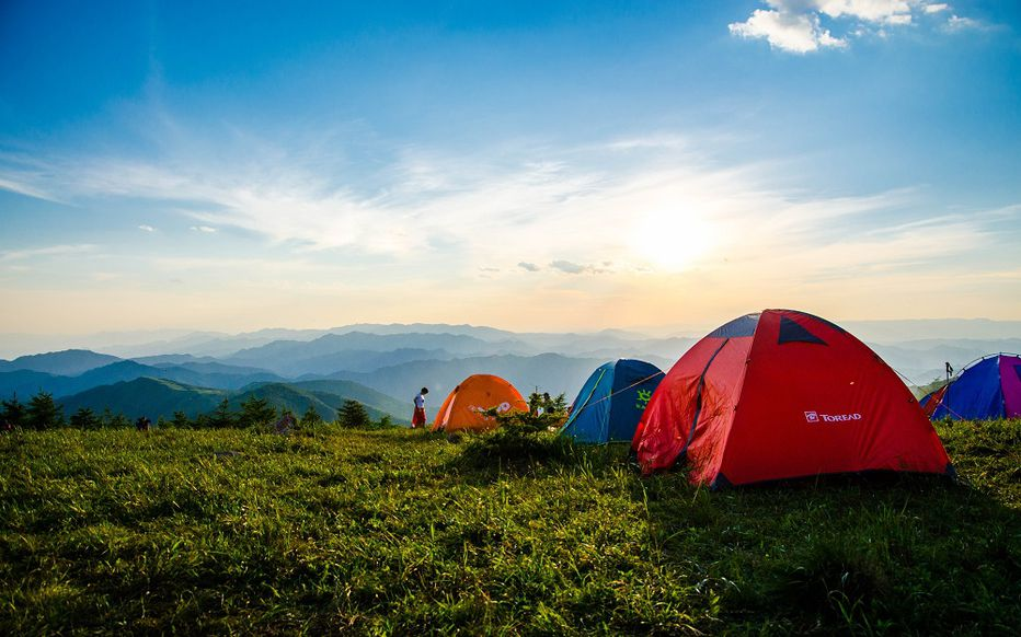 Choosing the Right Camping Equipment